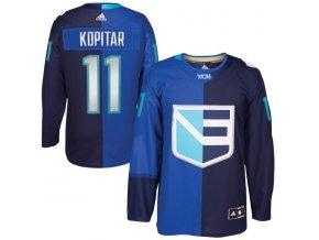 Dres #11 Anze Kopitar Team Europe Světový pohár 2016