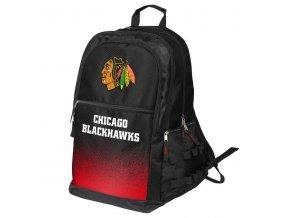 Batoh Chicago Blackhawks Gradient Elite