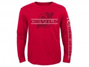Dětské tričko New Jersey Devils Reebok Line Up