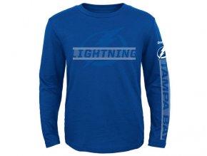 Dětské tričko Tampa Bay Lightning Reebok Line Up