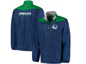Bunda Vancouver Canucks CI Rink Jacket