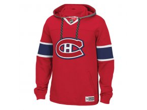 Mikina Montreal Canadiens Speedwick Jersey Hoodie (Velikost S, Distribuce USA)