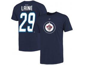 Tričko Patrick Laine Winnipeg Jets