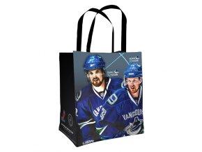 zz nhlpa sedin brothers shopping bag 900x900[1]