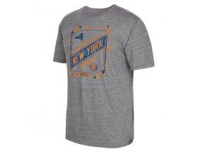 Tričko New York Islanders Our Home Our Ice (Velikost S, Distribuce USA)
