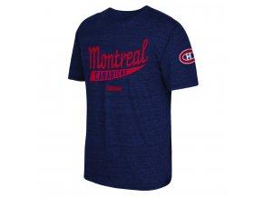 Tričko Montreal Canadiens CCM Strike First (Velikost S, Distribuce EU)