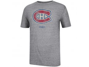 Tričko Montreal Canadiens CCM Bigger Logo (Velikost XS, Distribuce EU)