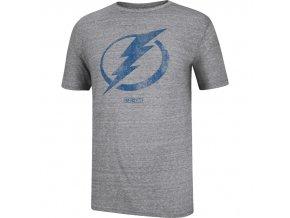 Tričko Tampa Bay Lightning CCM Bigger Logo (Velikost XS, Distribuce EU)