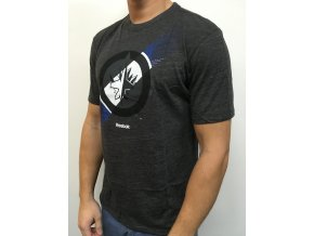 Tričko Winnipeg Jets Dynamic Logo