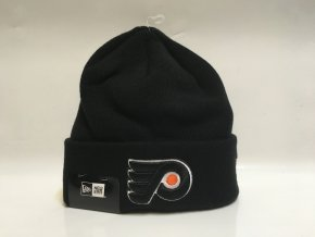 Kulich Philadelphia Flyers New Era Cuffed Knit