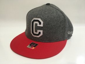 Kšiltovka Calgary Flames Varsity Flex Hat