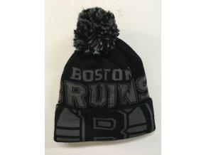 Kulich Boston Bruins Reebok Team Wordmark CuffPom