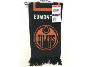 Šála Edmonton Oilers Oversized Scarf