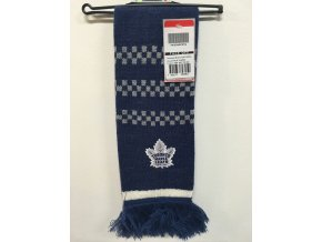 Šála Toronto Maple Leafs Textured Scarf