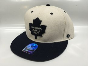 Kšiltovka Toronto Maple Leafs Varsity Snapback