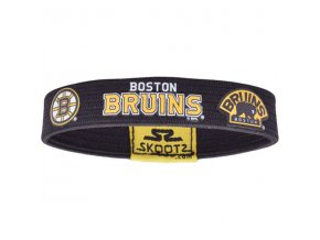 Náramek Boston Bruins Skootz Bracelet
