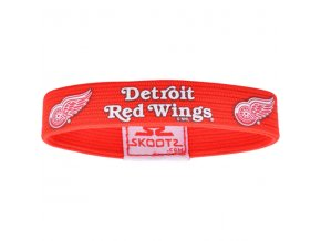 Náramek Detroit Red Wings Skootz Bracelet