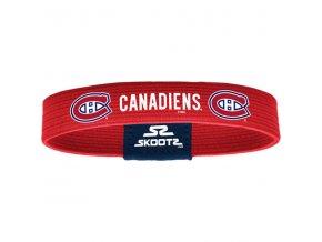 Náramek Montreal Canadiens Skootz Bracelet
