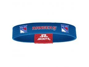 Náramek New York Rangers Skootz Bracelet