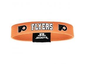 Náramek Philadelphia Flyers Skootz Bracelet