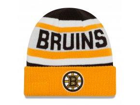 Dětská zimní čepice  Boston Bruins NHL Biggest Fan 2.0