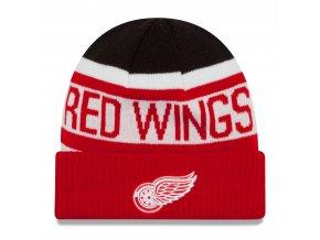 Dětská zimní čepice  Detroit Red Wings NHL Biggest Fan 2.0