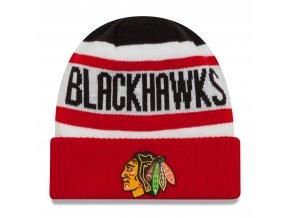 Dětská zimní čepice  Chicago Blackhawks NHL Biggest Fan 2.0