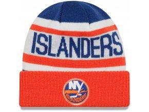 Dětská zimní čepice  New York Islanders NHL Biggest Fan 2.0