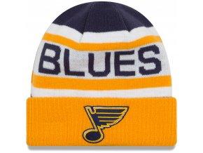 Dětská zimní čepice  St. Louis Blues NHL Biggest Fan 2.0
