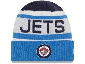 Dětský kulich Winnipeg Jets New Era Biggest Fan