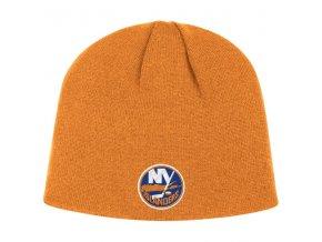 NHL čepice New York Islanders Basic Logo Scully
