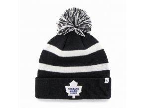 Kulich Toronto Maple Leafs 47 Brand Breakaway Knit Black