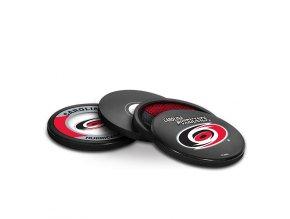 Puk Carolina Hurricanes NHL Coaster