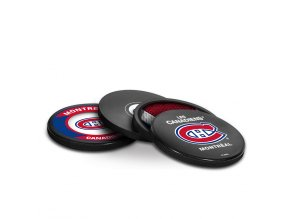 Puk Montreal Canadiens NHL Coaster