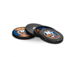 Puk New York Islanders NHL Coaster