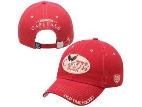 Kšiltovka Washington Capitals Old Time Hockey Lang