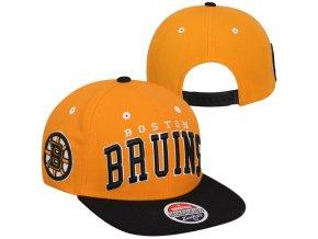 Kšiltovka Boston Bruins Zephyr Super Star Snapback