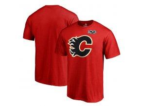 Tričko Calgary Flames 2017 NHL Centennial Season