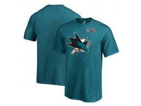 Dětské tričko San Jose Sharks 2017 NHL Centennial Season