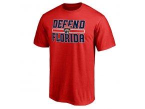 Tričko Florida Panthers Hometown Defend