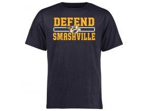 Tričko Nashville Predators Hometown Defend