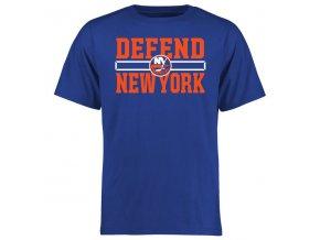 Tričko New York Islanders Hometown Defend