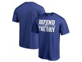 Tričko Tampa Bay Lightning Hometown Defend