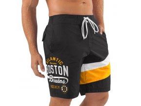 Plavky Boston Bruins G-III Sports by Carl Banks Winning Shot