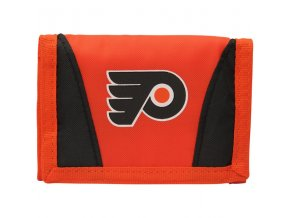 Peněženka Nylon Wallet Philadelphia Flyers