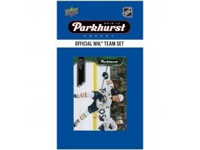 NHL hokejové karty Buffalo Sabres 2016-17 Team Card Set