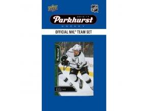 NHL hokejové karty Los Angeles Kings 2016-17 Team Card Set