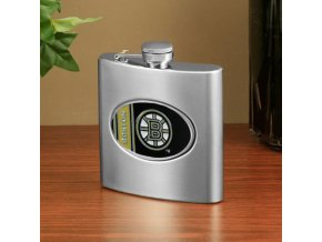 Placatka Boston Bruins Stainless Steel Flask