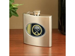 Placatka Buffalo Sabres Stainless Steel Flask