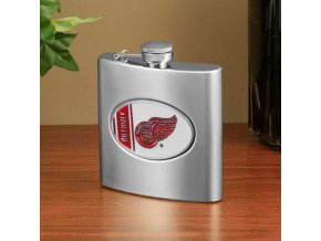 Placatka Detroit Red Wings Stainless Steel Flask